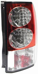 Land Rover Lr4 Discovery 4 Rear Tail Lamp Light Right Rh
