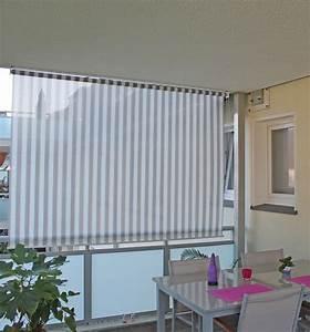 markise balkon dekoration schoner wohnen mit unseren With markise balkon mit magnetplatte unter tapete