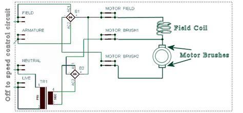 dc shunt motor wiring diagram 29 wiring diagram images