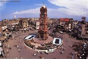 Top 10 Biggest Cities Of Pakistan - InfoMazza.com