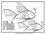 Coloring Fish Puffer Animal Printable Zebra Sheet Popular sketch template