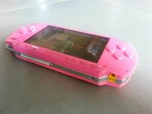 Liberty Auto Amiens : troc echange console psp pink rose 4 jeux psp sur france ~ Medecine-chirurgie-esthetiques.com Avis de Voitures