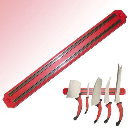 barre magn ique cuisine barre magnétique pour le lot de couteaux quot contour pro