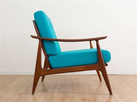50 Er Jahre Sessel by Teak Sessel Made In Denmark 60er Jahre 50er Mid