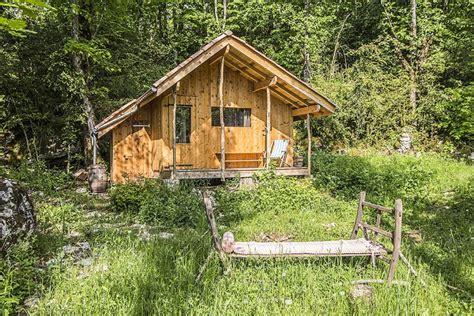chambres d hotes vercors cabane à louer dans le vercors entre ciel et pierres