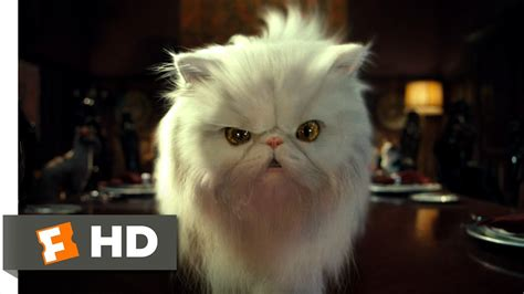Cats & Dogs (210) Movie Clip  Mr Tinkles (2001) Hd