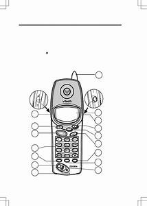 Page 5 Of Vtech Telephone 2625 User Guide