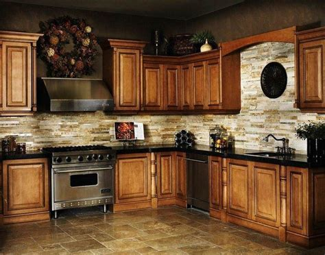 tiled kitchens ideas unique kitchens let your kitchen stand out with these 2800