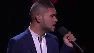 Simi Vuata Sings This Womans Work | The Voice Australia ...