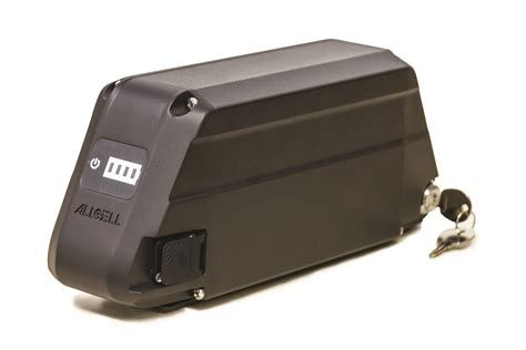 e bike batterie allcell launches industry s stand alone premium e bike battery battery power magazine
