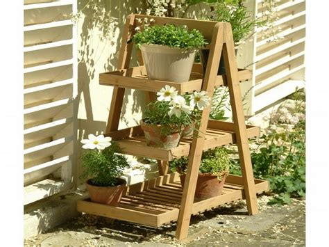 Pdf 3 Tiered Plant Stand Plans Diy Free Plans Download How