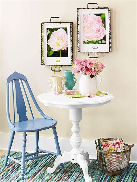 flea market makeovers creative diy flea market makeovers creative portrait and hunt s