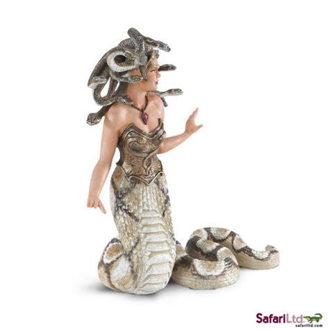 Mythical Realms Medusa - Stevensons Toys