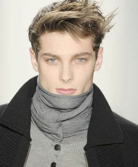 Mens Hairstyles 2014 by Trendy Haircuts 2014 Mens Hairstyles 2018