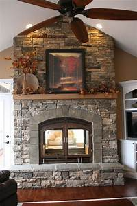 Acucraft Fireplaces  Standard Wood Burning Fireplace Models