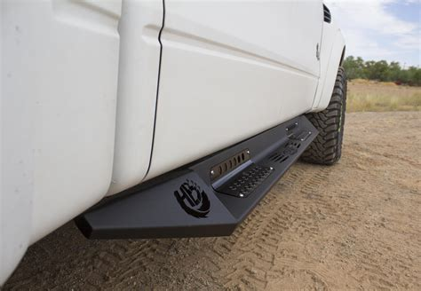 Side Step Ford F Series Honeybadger Side Steps