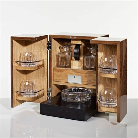 Bar Accessories For by Trafalgar Bar Box Bar Dining Accessories Luxury