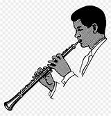 Oboe Clip Squidward Trumpet Clipart Pngfind Instruments Musical Drawing Clarinet Sheet Kindpng sketch template