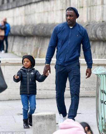 Sonya Nicole Hamlin- Meet Wife Of Idris Elba Net Worth ...