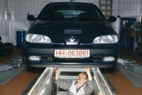 gebrauchtwagen test renault megane   autobildde