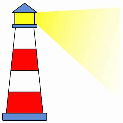 Lighthouse Clipart Icon Clipartion