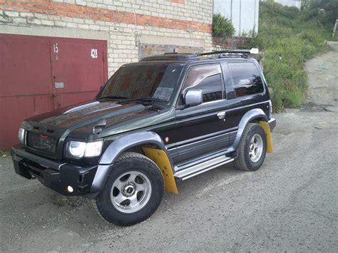 used 1994 mitsubishi pajero 3000cc gasoline automatic for sale