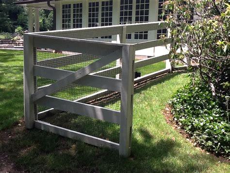 flat rail farmpaddock fence riverside fence