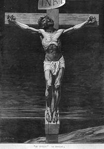 Look  Jesus U0026 39  Crucifixion Depicted In Art Through The Ages