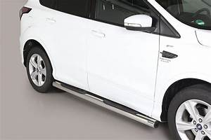 Ford Kuga Tuning Shop : nerez bo n n lapy se stup tky ford kuga ii facelift ~ Kayakingforconservation.com Haus und Dekorationen