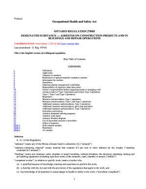 ontario construction regulations edit fill