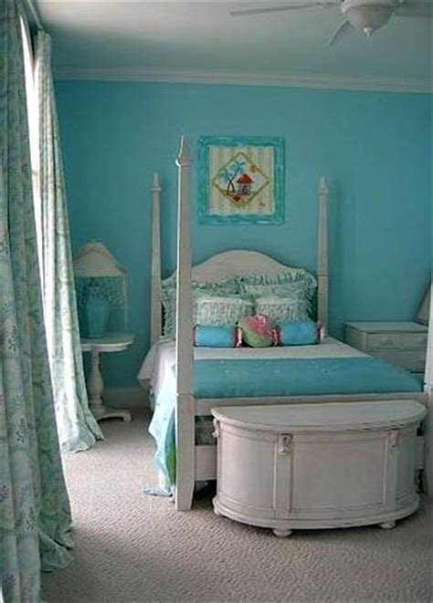 aqua color bedroom best 25 aqua girls bedrooms ideas on pinterest coral 10089   4216877c5df5fbdf993382c2af936baf turquoise bedrooms turquoise walls