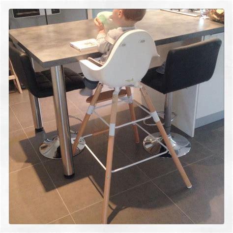 chaise haute childwood chaise haute bébé evolu childwood avis