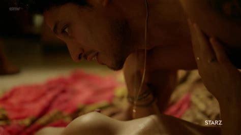 Nude video celebs  Michelle Badillo nude  Mishel Prada