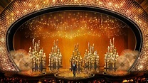 Oscars 2016: Get a Sneak Peek at the Academy Awards Stage ...