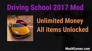 Driving School 2017 Mod