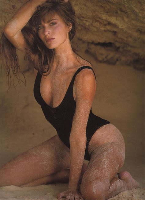 Paulina Porizkova Nude Page Pictures Naked Oops Topless Bikini Video Nipple