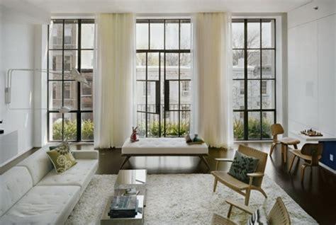 Vorhänge Ideen Modern by Ideen Gardinen Wohnzimmer