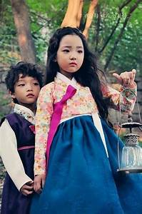 17 Best images about KIDS IN TRADITIONAL HANBOK on ...