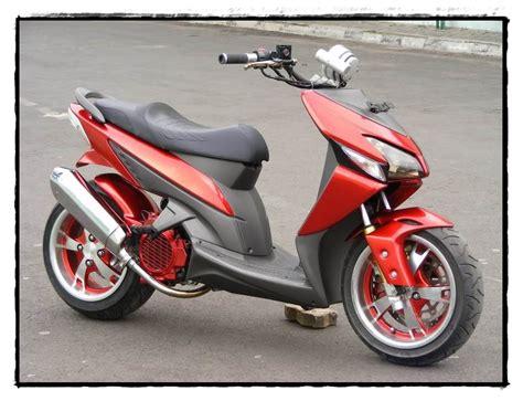 Modifikasi Motor Metik by Gambar Motor Modifikasi Gambar Modifikasi Motor Matic