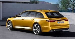 Audi A6 Break Prix : audi a6 shooting brake 2017 car wallpaper ~ Gottalentnigeria.com Avis de Voitures