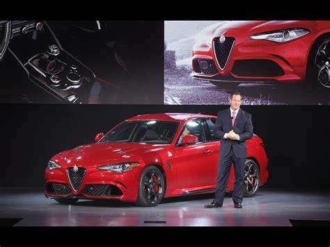 Alfa Romeo Dealer Los Angeles by 2017 Alfa Romeo Giulia Quadrifoglio Los Angeles Auto