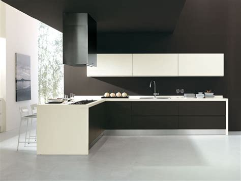 evolucion en la cocina camino al minimalismo diseno