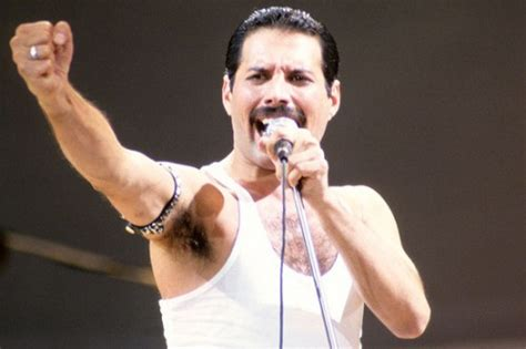 Remembering Freddie Mercury Through Covers, 20 Years Later