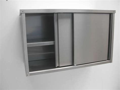 meuble inox cuisine pro cuisine inox pour les professionnels