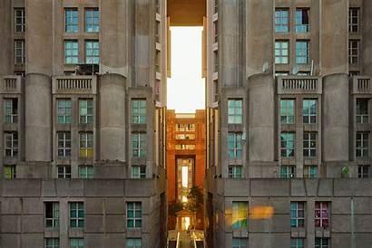 Bofill Ricardo Architecture Timeless
