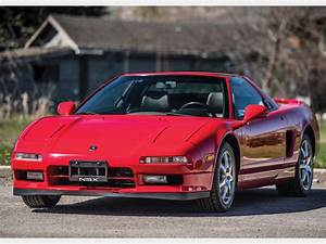 RM Sotheby's - 2000 Acura NSX-T | Monterey 2018