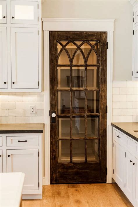 Decorating Ideas For Kitchen Doors by 33 Best Repurposed Door Ideas And Designs For 2017