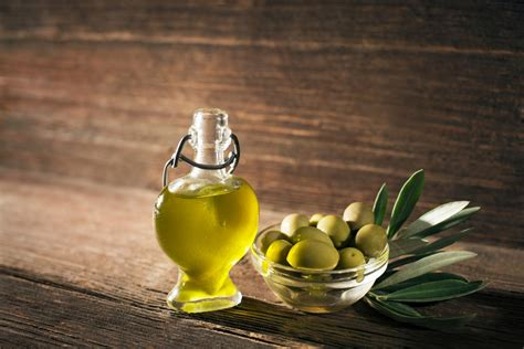 revealed lesser  advantages  olive oil  hair growth