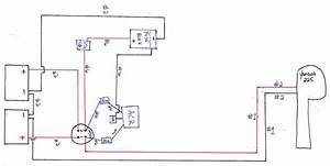 Wiring Diagram - Will This Work