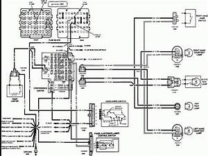 Chevy Silverado Ignition Wiring Diagram